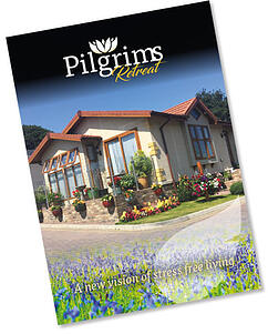 Pilgrims Retreat Brochure