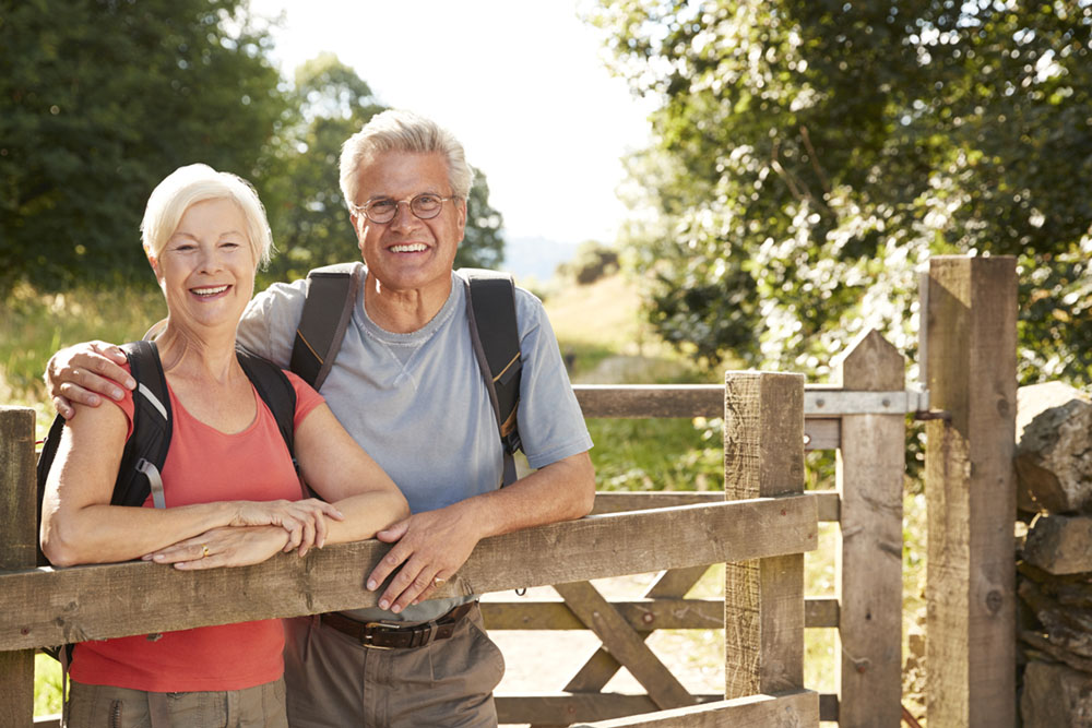 Top 3 Reasons To Get Back To Nature When You Retire2