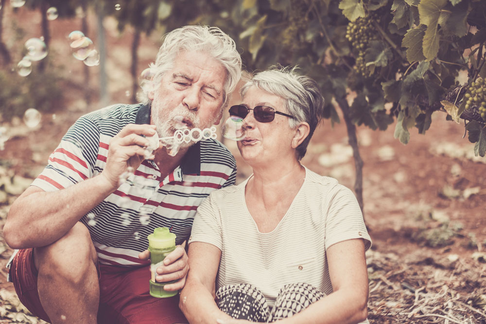 Top 3 Reasons To Get Back To Nature When You Retire3