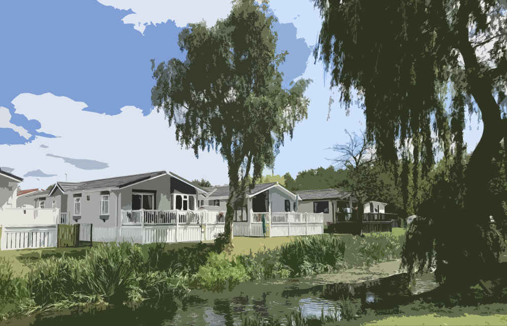 Yarwell Mill Country Park Homes