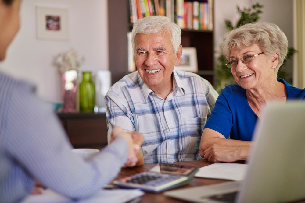 Do you want to avoid the hassle of selling your property! Hi ,  Buying and selling a property can be a stressful and difficult process in retirement. This article will show you how to avoid the hassle of selling your property