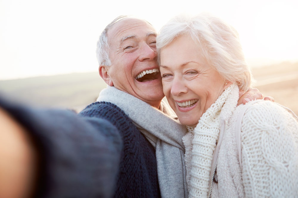 enjoy a fulfilling retirement with your partner