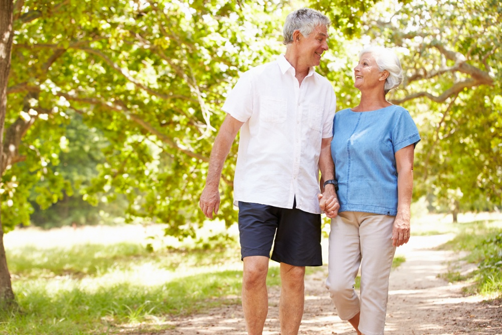top 5 features of a retirement home