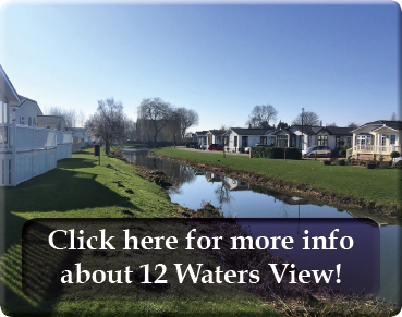 12 Waters View Yarwell Mill Country Park Home