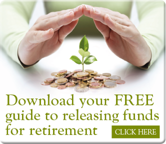 release equity for retirement