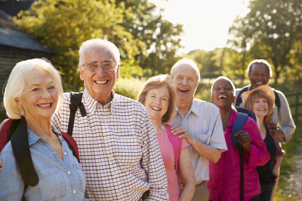 Here is why you should grow bolder not older
