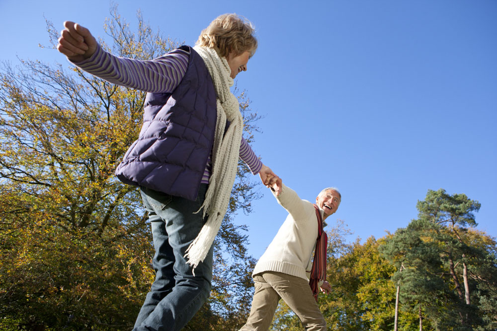 make your life carefree in retirement